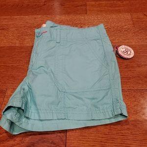 Girls so sz 16.5 shorts
